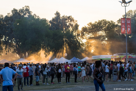Surviving the NorCal Night Market at the Alameda County